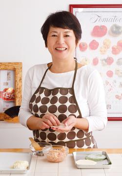 料理研究家・今泉久美さん